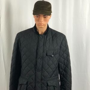 RALPH LAUREN MEN'S QUILTED JACKET SIZE XL